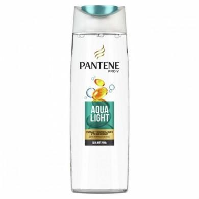 Шампунь PANTENE Aqua Light 400 мл