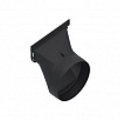 Заглушка торцева з випуском S*park ЗВЛВ-10,14,07-ПП для лотка водовідвідного пластикового 682109