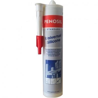 Герметик Penosil Standard універсальний прозорий  280мл