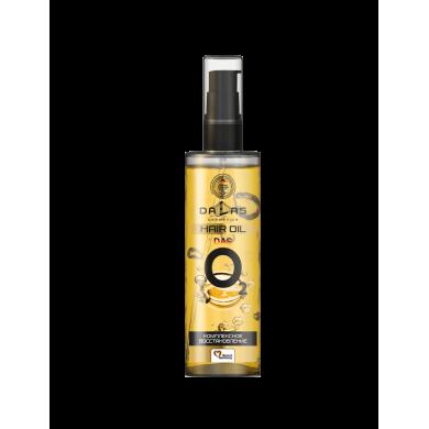 """Олія для волосся """"Dalas"""" das 02 100г"""