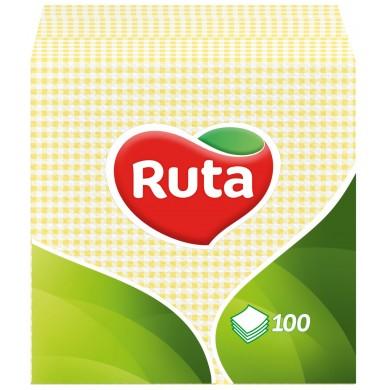 юСерв.Ruta24*24 жовті (100шт)