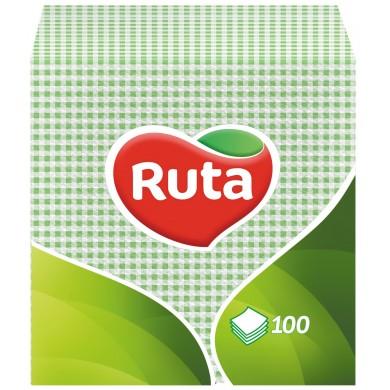Серв.Ruta24*24 зеленіі (100шт)