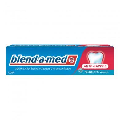 Зуб. паста BLEND-A-MED Анти-карієс Свіжість 100 мл*