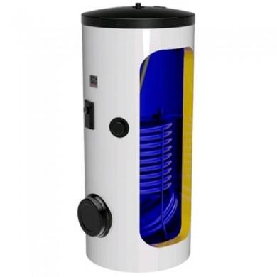 Бойлер косв. стац. ОКС 500 NTP/BP DRAZECA + 1 теплообмінник