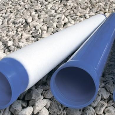 Фільтр для свердловини 125 ПП+3м труби