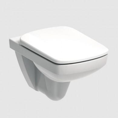 Компакт Nova Pro підвісний, комплект дюропласт кришка Soft