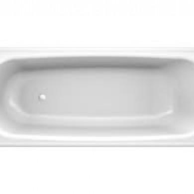 Ванна 150х70Е Kooler Pool 2,5мм сталева без ніжок