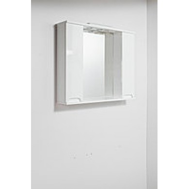 Дзеркало з шафкою 95 см (Вісла)