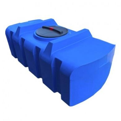 Бак SK-650  (блакитний  колір)   1700х810х630
