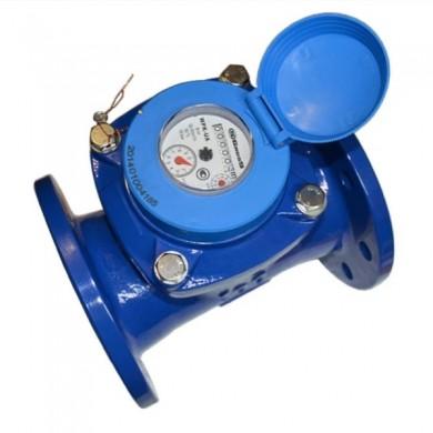 Лічильник води турбований х/в  WPK-UA50 К100