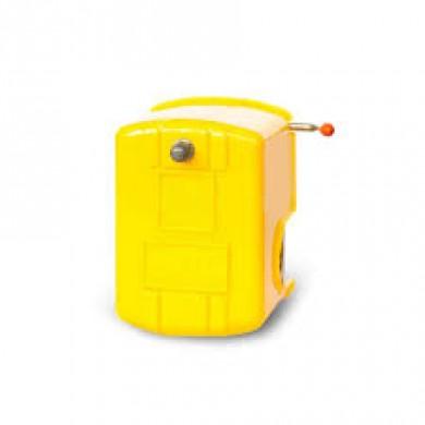 Автоматика для помпи БЕНЗ з захистом сухого ходу жовта