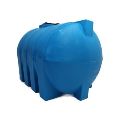 Бак G 1000 (колір блакитний)  Ø1500х1030х1030