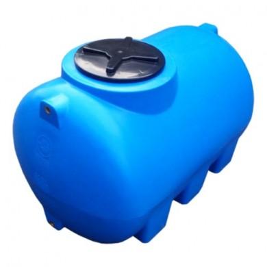 Бак G 505 (колір блакитний)   Ø1350х725х820