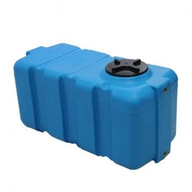 Бак SG 200 (колір блакитний)  1000х480х570