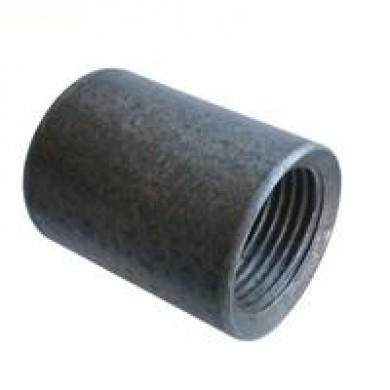 Ø20 Муфта (сталева)