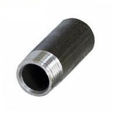 Ø40 Різьба коротка (сталева)