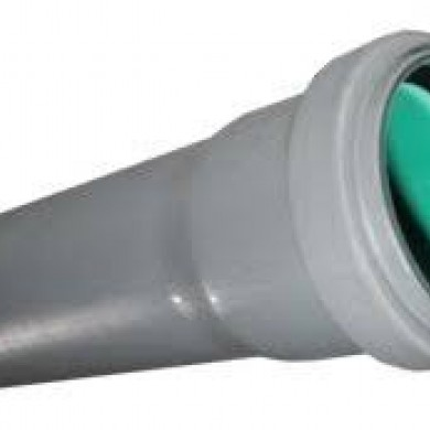 Труба ПП Ø50х1.8х1000  3-х шарова