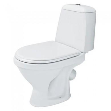 Компакт ЕКО 53 031 3/6 косий, комплект + сидіння поліпропілен