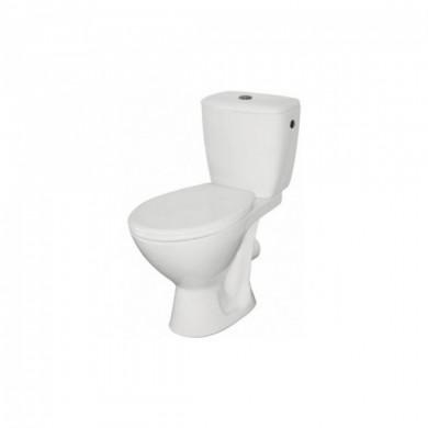 Компакт Корал 382 031 3/6 косий, комплект, сидіння поліпропілен