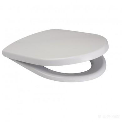Кришка - сидіння OLIMPIA дюропласт