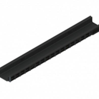 Л Лоток водовідвідний PolyMax Basic ЛВ-10.15.06-ПП пластиковий Standartpark 8050