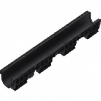 Лоток водовідвідний PolyMax Basic ЛВ-10.16.15-ПП пластиковий модерні