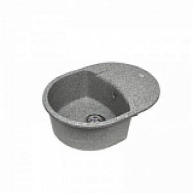 Мийка IDIS керамограніт CAPPA 465х610 fashion grey 310