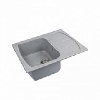 Мийка IDIS керамограніт PREMIUM 500х610 fashion gray 310*