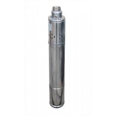 "Насос свердловинний шнековий VOLKS pumpe 3QGD1.5-70-0.37кВт3 дюйма!+ кабель 15м 1"""
