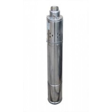 "Насос свердловинний шнековий VOLKS pumpe 3QGD1.5-90-0.55кВт3 дюйма!+ кабель 15м 1"""