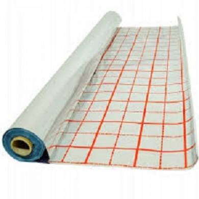 Плівка для теплої підлоги 40 мкм