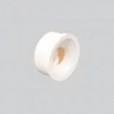 Редукція гумова Ø72х50 біла