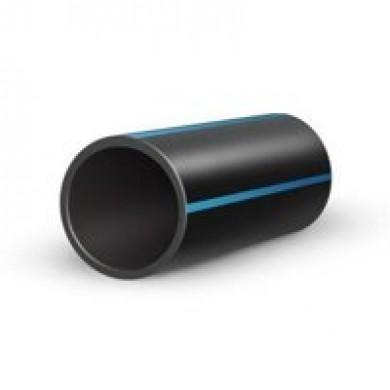 Труба  ПНД 20- 1,8мм  6 атм чорна ЮМОКС 100 м.