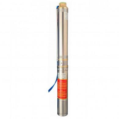 Насос свердловинний з підв.стійк.до піску OPTIMA РМ 4QJm4/9 0,55кВт 64м+1.5м кабель