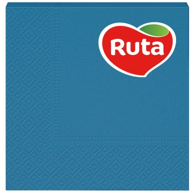 Серв.Ruta33*33 Лазурні аром.(20шт)