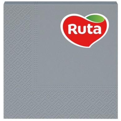 юСерв.Ruta33*33 Сірі аром.(20шт)