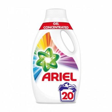 Пп рідкий ARIEL Color 1.1л