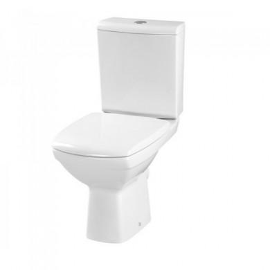 Компакт Carina Clean On 011 3/5 +сидіння дюропласт Soft-Close