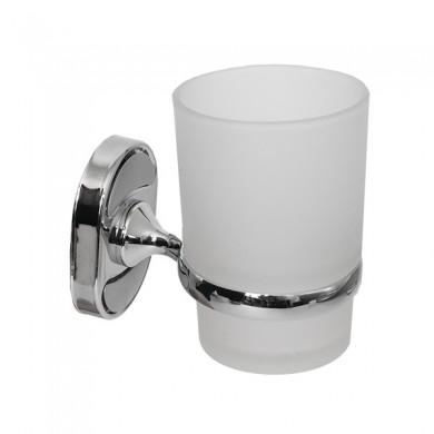 Склянка настінна  WAL-TUM2 (матове скло) 10шт/уп