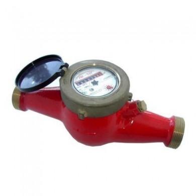 Лічильник гарячої води ЛК-32ГТ