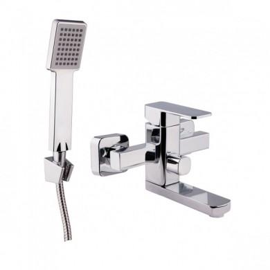 Змішувач WAL KUB4-A123 (123CRZ -L106-00) для ванни